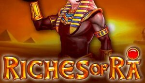 Riches of Ra