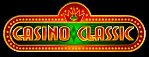 Classic Casino logo