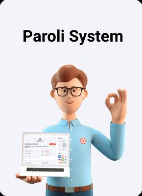 Paroli Baccarat System