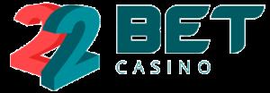 22bet-casino-logo
