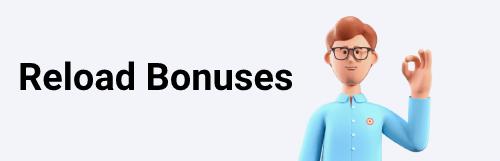 Reload Bonuses