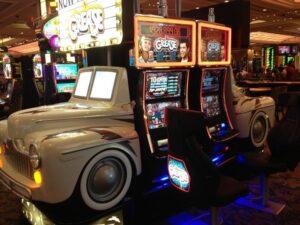 Car-Themed Slots