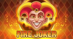 Fire Joker slot