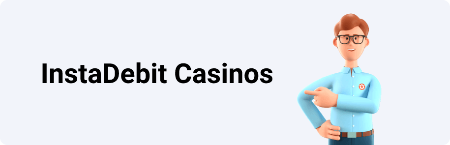 InstaDebit Casino
