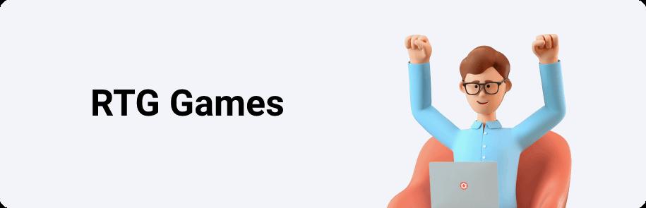 RTG Games