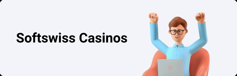 Softswiss Online Casinos