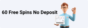 30 Free Spins No Deposit