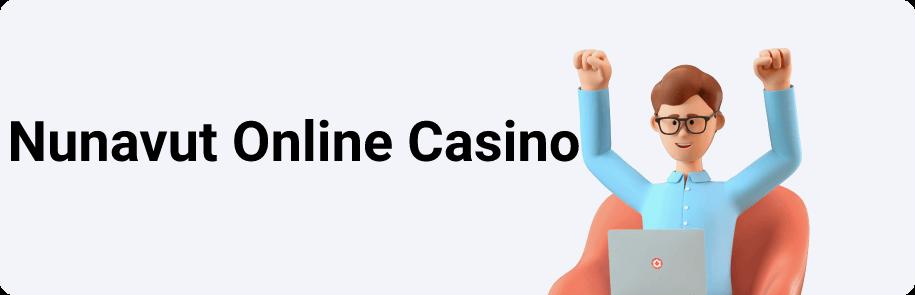 Nunavut Online Casino