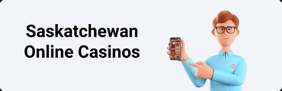 Saskatchewan Online Casinos