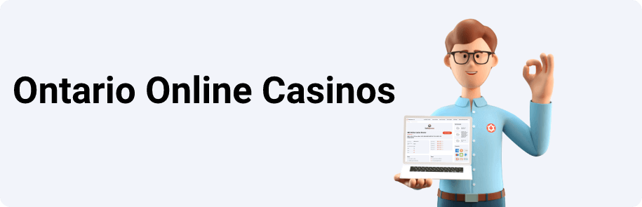 Ontario Online Casino