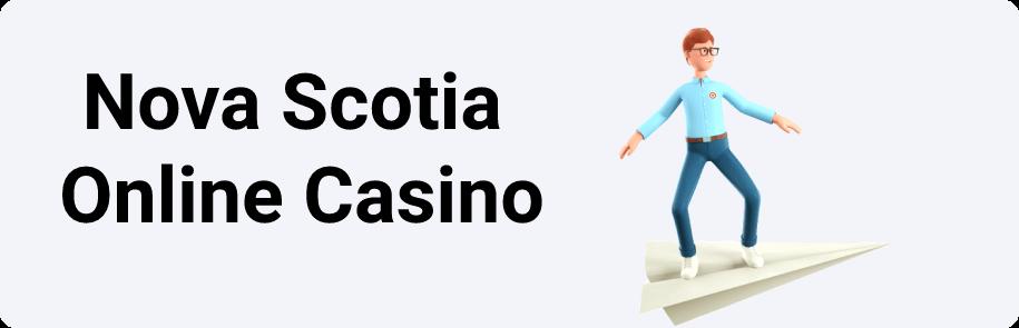 Nova Scotia Online Casino