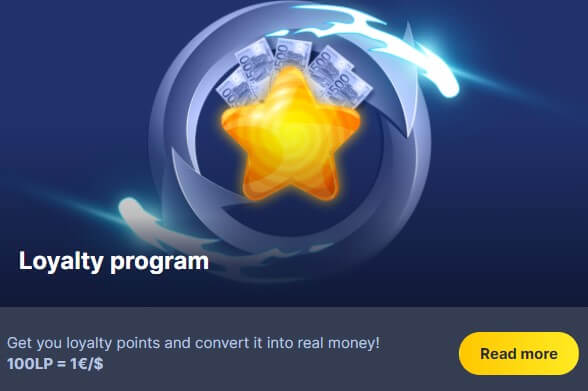 Bettilt Casino Loyalty Program